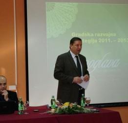 Predstavljen akcijski plan izrade Gradskog operativnog programa grada Lepoglave