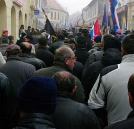Odali počast Vukovaru