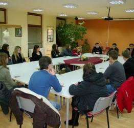 Osniva se Klub studenata grada Lepoglave