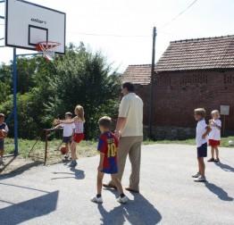 Zahvaljujući Gradu Lepoglavi i košarka na listi Purgarskih igara