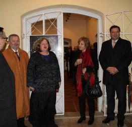 Gradonačelnik na proslavi 60 godina muzeja Dvor Trakošćan