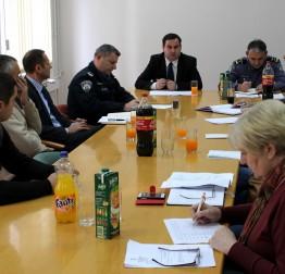 Na području Grada Lepoglave broj kaznenih djela u opadanju
