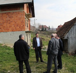 Grad Lepoglava i Ministarstvo gospodarstva pomažu obitelji Hiržin