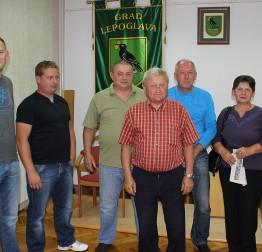 Konstituirana vijeća MO Očura, Purga i Viletinec - Vulišinec