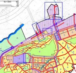 Urbanistički plan uređenja dijela naselja Lepoglava
