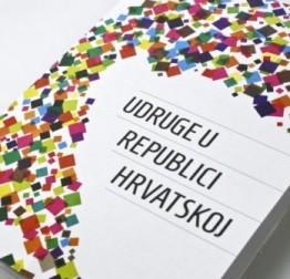 Odluka o odabiru Programa/projekata organizacija civilnog društva za 2015. godinu