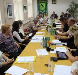 Održana 19. sjednica Gradskog vijeća grada Lepoglave