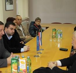 """Grad Lepoglava podržava projekt """"Šah u školi"""""""