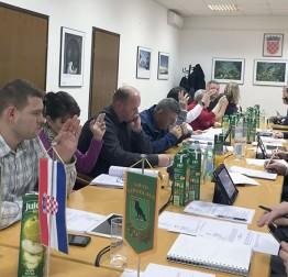 23. Sjednica Gradskog vijeća Grada Lepoglava u petak 20. svibnja