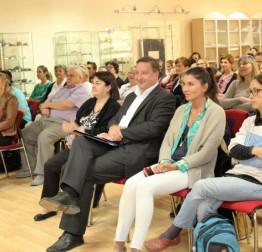 Raznovrsni program drugog dana 20. međunarodnog festivala čipke u Lepoglavi