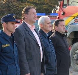 držana 18. pokretna vatrogasna vježba Vatrogasne zajednice grada Lepoglave