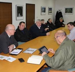 Održan koordinacijski sastanak braniteljske populacije i Grada Lepoglave