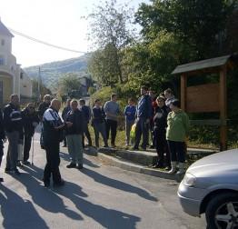 """Građani čistili Lepoglavu u akciji """"Zelena čistka"""""""