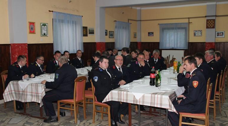 LokalnaHrvatska.hr Lepoglava Vatrogasna zajednica grada Lepoglave izabrala novo vodstvo
