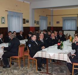 Vatrogasna zajednica grada Lepoglave izabrala novo vodstvo