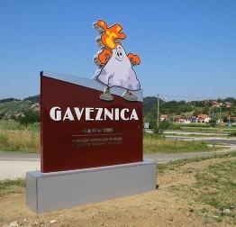 U Lepoglavi u Gaveznici  građanima će u četvrtak 27.04.  biti podijeljeno 400 sadnica kestena i lipe