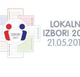 Objava pravovaljanih kandidacijskih lista i kandidatura za gradsko vijeće i gradonačelnika