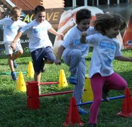 Potvrđen novi termin Olimpijskog festivala dječjih vrtića u Lepoglavi u petak, 19.05.2017.