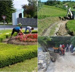 JAVNI NATJEČAJ za obavljanje komunalne djelatnosti održavanja javnih površina na području grada Lepoglave
