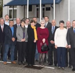 19. lipnja konstituirajuća sjednica Gradskog vijeća