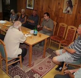 Lepoglavski umirovljenici spremni za novi EU projekt - 'MEDGEN 2 Regio'