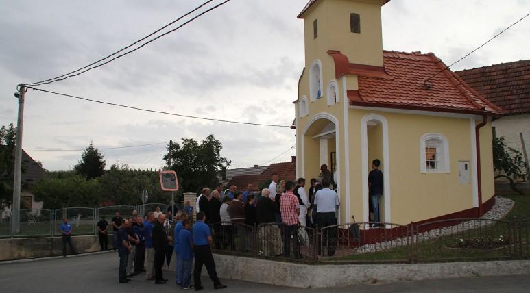 LokalnaHrvatska.hr Lepoglava Odana pocast poginulim braniteljima iz Lepoglavske Vesi