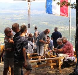 Druženje građana na Glažarevoj pećini