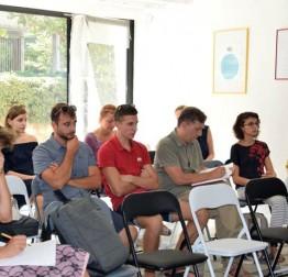 Suradnja s Dubrovnikom - Uloga mladih u razvoju lokalne zajednice