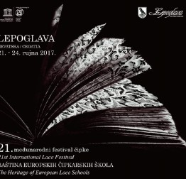 Počinje 21. međunarodni festival čipke