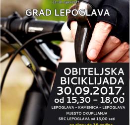 EUROPSKI TJEDAN SPORTA Obilježite Europski tjedan sporta sudjelovanjem na biciklijadi