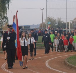 Lepoglava domaćin 12. natjecanju vatrogasne mladeži Varaždinske županije