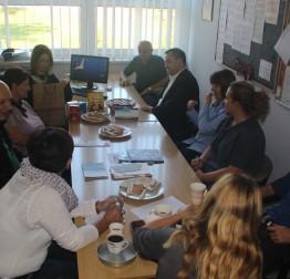 Povodom Dana učitelja posjeta gradskim obrazovnim ustanovama
