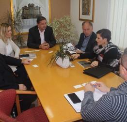 Sastanak s austrijskom konzultantskom tvrtkom
