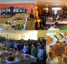 OBRAZOVANJE U osnovnim školama s gradskog područja obilježen Dan kruha