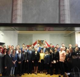 Potpisan Sporazum o provedbi Operativnog plana razvoja cikloturizma na području Varaždinske županije do 2020.