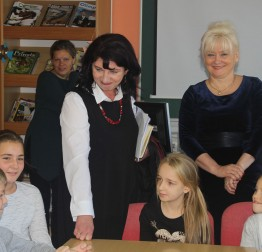 """Komisija Središnjeg koordinacijskog odbora akcije """"Gradovi i općine – prijatelji djece"""" izvršila izvid u Lepoglavi"""