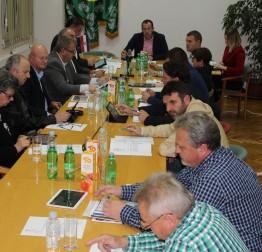 4. sjednica Gradskog vijeća grada Lepoglave najavljena za 20.11.2017. godine