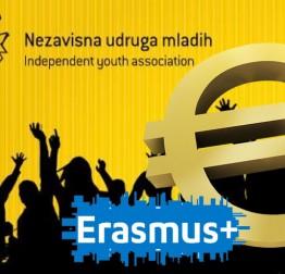 NEZAVISNA UDRUGA MLADIH Još jedan EU projekt NUM-a