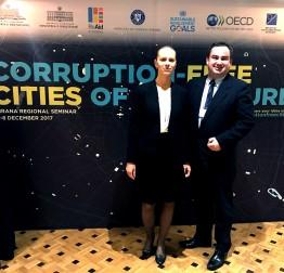 Lepoglavska iskustva na konferenciji o gradovima bez korupcije