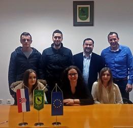 Konstituiran Savjet mladih grada Lepoglave