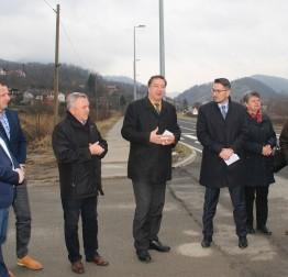 Do 2021. Hrvatske će ceste na području grada Lepoglave investirati više od 28 milijuna kuna