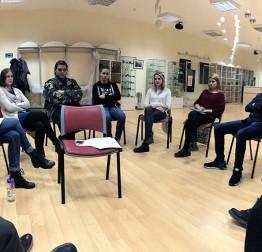 Strukturirani dijalog s mladima u Lepoglavi