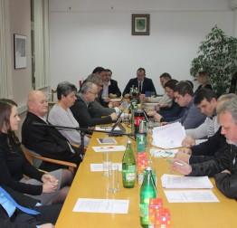6. sjednica Gradskog vijeća grada Lepoglave