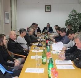 7. sjednica Gradskog vijeća grada Lepoglave