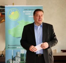 Otvoren natječaj LAG-a Sjeverozapad za operaciju 6.3. Programa ruralnog razvoja