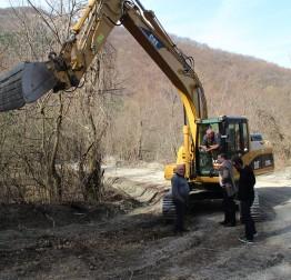Uređuju se šumske prometnice i željeznička infrastruktura