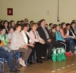 GFUK gostovao u Višnjici