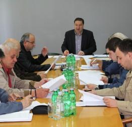 Održan redoviti sastanak Grada i mjesnih odbora