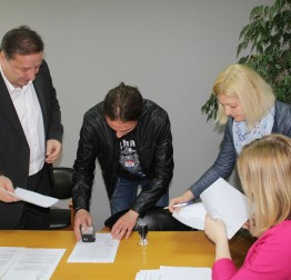 Potpisani ugovori o financiranju projekata i programa organizacija civilnog društva vrijedni 345.000 kuna