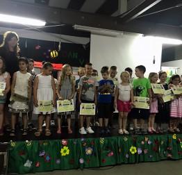 Dječji vrtić Lepoglava proslavio svoj dan